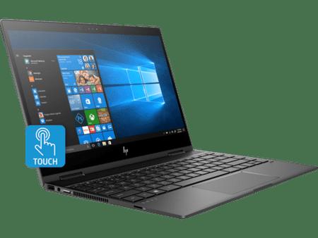HP prenosnik Envy x360 13-ag0019nn R5-2500U/8GB/SSD256GB/13,3FHD/W10H (4UG29EA)
