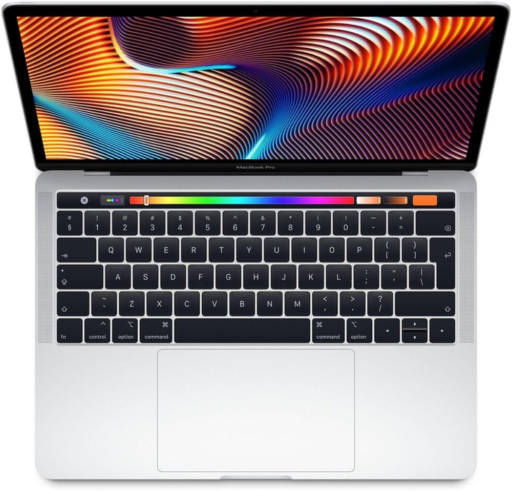 Apple MacBook Pro 13 Touch Bar, SK (MR9U2SL/A) Silver
