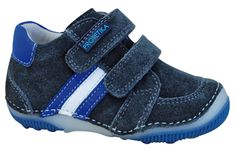 Protetika chlapecké kotníkové boty barefoot Maty