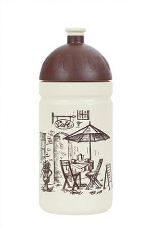 Zdravá lahev Káva 0,5l
