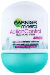 Garnier dezodorant Mineral Action Control Roll-on, 50ml