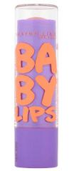 Maybelline New York Baby Lips balzam za ustnice Peach Kiss