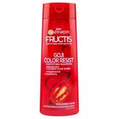 Garnier šampon za barvane lase Fructis Color Resist, 400 ml