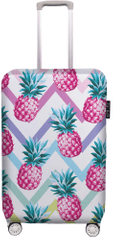 Butter Kings Obal na kufr Pink Pineapple