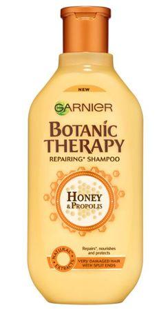 Garnier šampon za zelo poškodovane lase Botanic Therapy, 250 ml