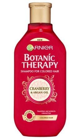 Garnier šampon za barvane lase Botanic Therapy, 400 ml