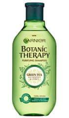 Garnier šampon za mastne lase Botanic Therapy, 250 ml