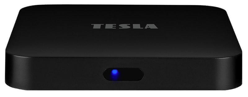 Tesla MediaBox QX4