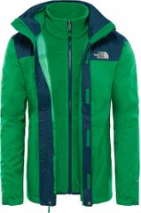 The North Face Men'S Evolve II Triclimate Jacket kabát