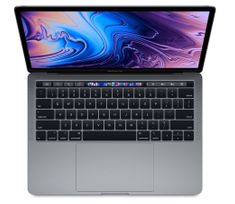 Apple MacBook Pro 13 Touch Bar (MR9R2CZ/A) Space Grey (2018)