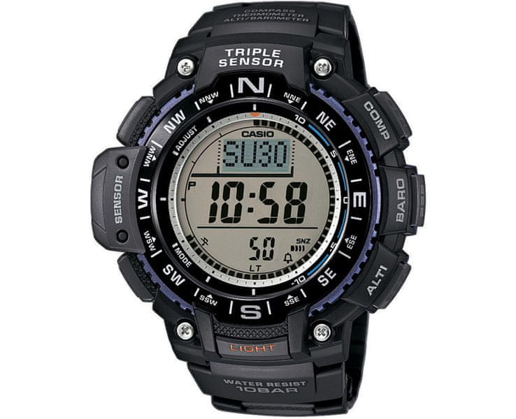 Casio Collection SGW 1000-1A