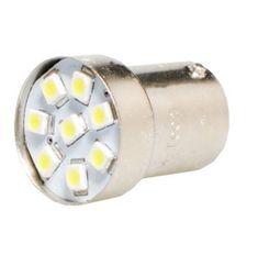 M-Tech LED žárovky - bílá, typ R5W, 0,9W