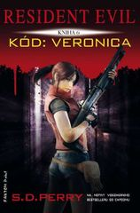 Perry S.D.: Resident Evil 6 - Kód: Veronica