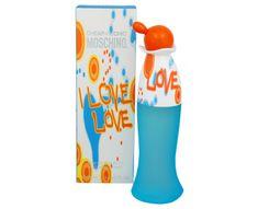 Moschino Cheap & Chic I Love Love - EDT
