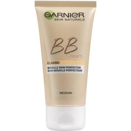 Garnier Skin Active Miracle Perfector BB klasična medium 50ml