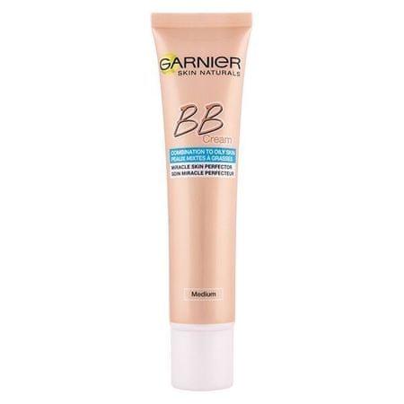 Garnier Skin Active Miracle Perfector BB oil free medium 40ml