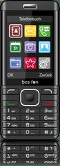 Beafon GSM telefon C350 dualSIM, črn - odprta embalaža
