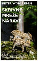 Peter Wohlleben: Skrivne mreže narave
