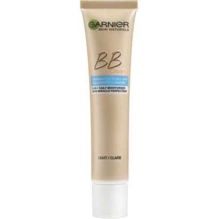 Garnier Skin Active Miracle Perfector BB oil free light 40ml