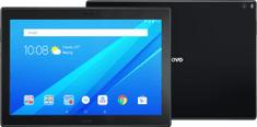 Lenovo Tab 4 10 Plus, 3GB+16GB, černý (ZA2M0102CZ)