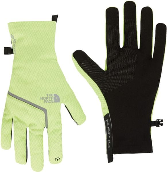c6b33d2a898 The North Face Men S Gore Closefit Tricot Glove Bright Yellow XL