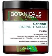 Loreal Paris maska za lase Botanicals Coriander, 200 ml