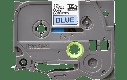 Brother trak za tiskalnike P-Touch TZE-531 črn/moder, 12 mm