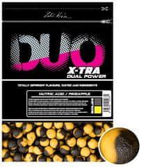 Lk Baits Boilie Duo X-Tra Nutric Acid/Pineapple