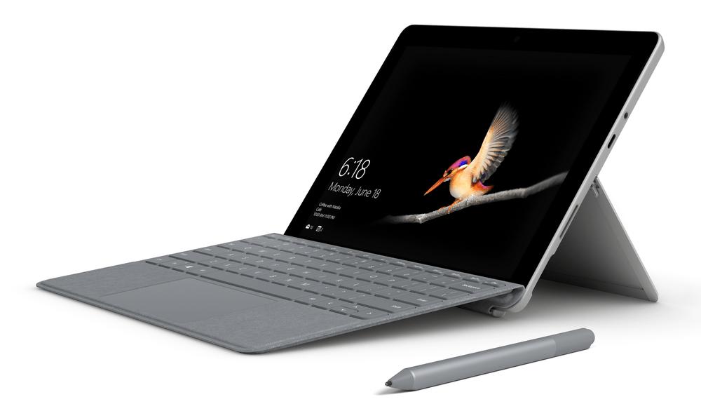 Microsoft Surface Go (MCZ-00004) - zánovní