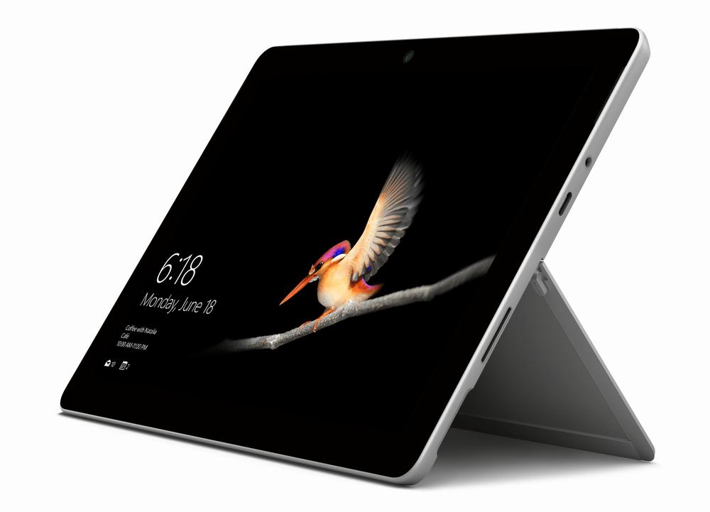 Microsoft Surface Go (MCZ-00004)