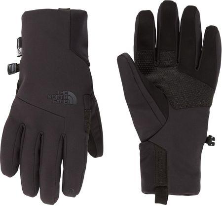 The North Face Women'S Apex + Etip Glove TNF Black S