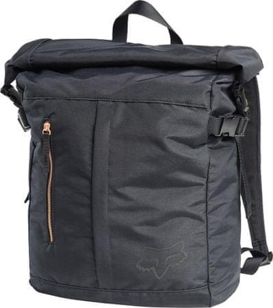 FOX Női fekete táska 6d7b10a07c