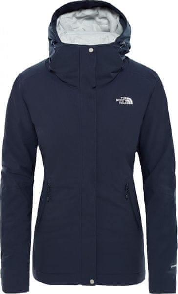 The North Face Women'S Inlux Insulated Jacket Urban Navy M