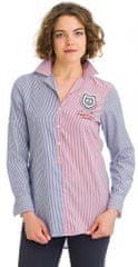 Galvanni dámská košile Snowflake