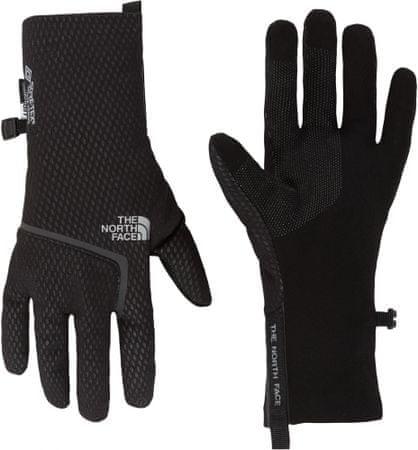 The North Face Women'S Gore Closefit Tricot Glove TNF Black S