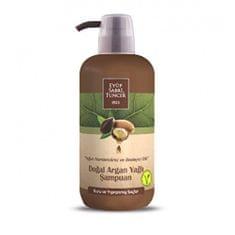 EST 1923 Šampon na vlasy se 100 % přírodním arganovým olejem 600 ml