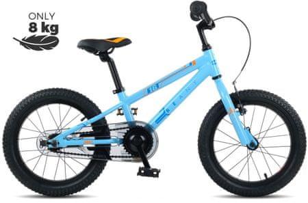 """BEANY Blaster 16"""" Gyermek Kerékpár"""