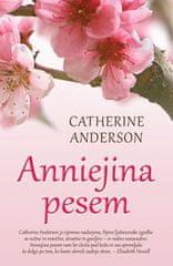Catherine Anderson: Anniejina pesem (broširana)