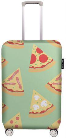 Butter Kings Tasty Pizza bőrönd védőtok