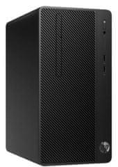 HP namizni računalnik 290 MT G4 i5-8500/8GB/1TB/W10P (3ZD18EA)
