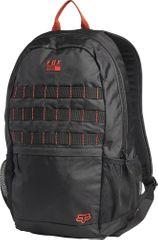 FOX pánský černý batoh 180
