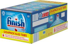 Finish tablete za pomivalni stroj Classic Gigapack (192 kos)