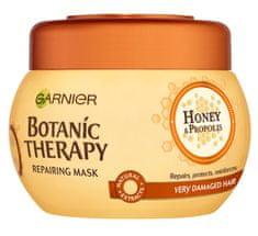 Garnier obnavljajuća maska Botanic Therapy za snažno oštećenu kosu, 300 ml