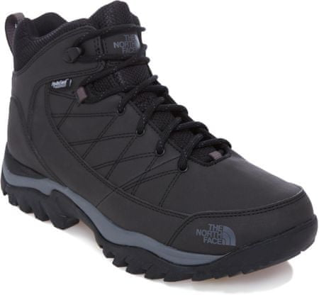 The North Face buty zimowe męskie Men'S Storm Strike Wp TNF Black/Zinc Grey 42