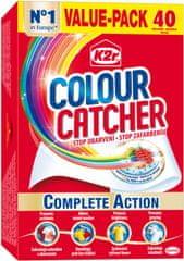 K2R robčki Colour Catcher, 40 kosov