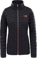 The North Face ženska jakna Women'S Thermoball Full Zip Jacket