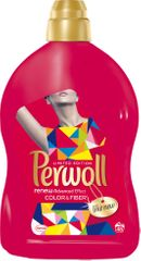 Perwoll Renew Advanced Effect Color 2,7 l (45 praní)