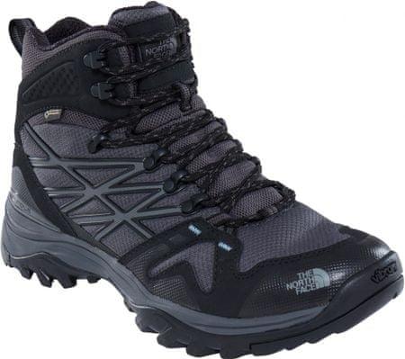 The North Face Men'S Hedgehog Fastpack Mid Gtx (Eu) TNF Black/Dark Shadow Grey 42,5