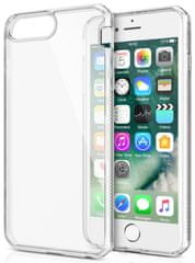ITSKINS Hybrid 2m Drop iPhone 6/6S/7/8 Plus, Clear APPP-HBRID-TRSP
