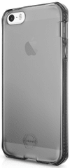 ITSKINS Spectrum gel 2m Drop iPhone 5/5S/SE, Black APSE-SPECM-BLCK